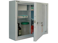 Controlled Drugs Cabinet